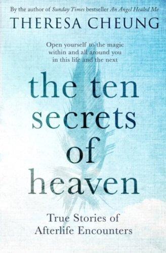 Books - Theresa Cheung