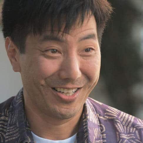 Gino Yu - Theresa Cheung