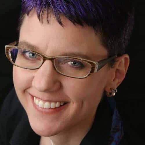 Dr Julie Beischel