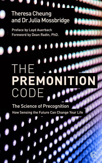 Premonition Code - Theresa Cheung