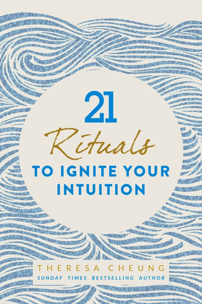 21 Rituals - Theresa Cheung