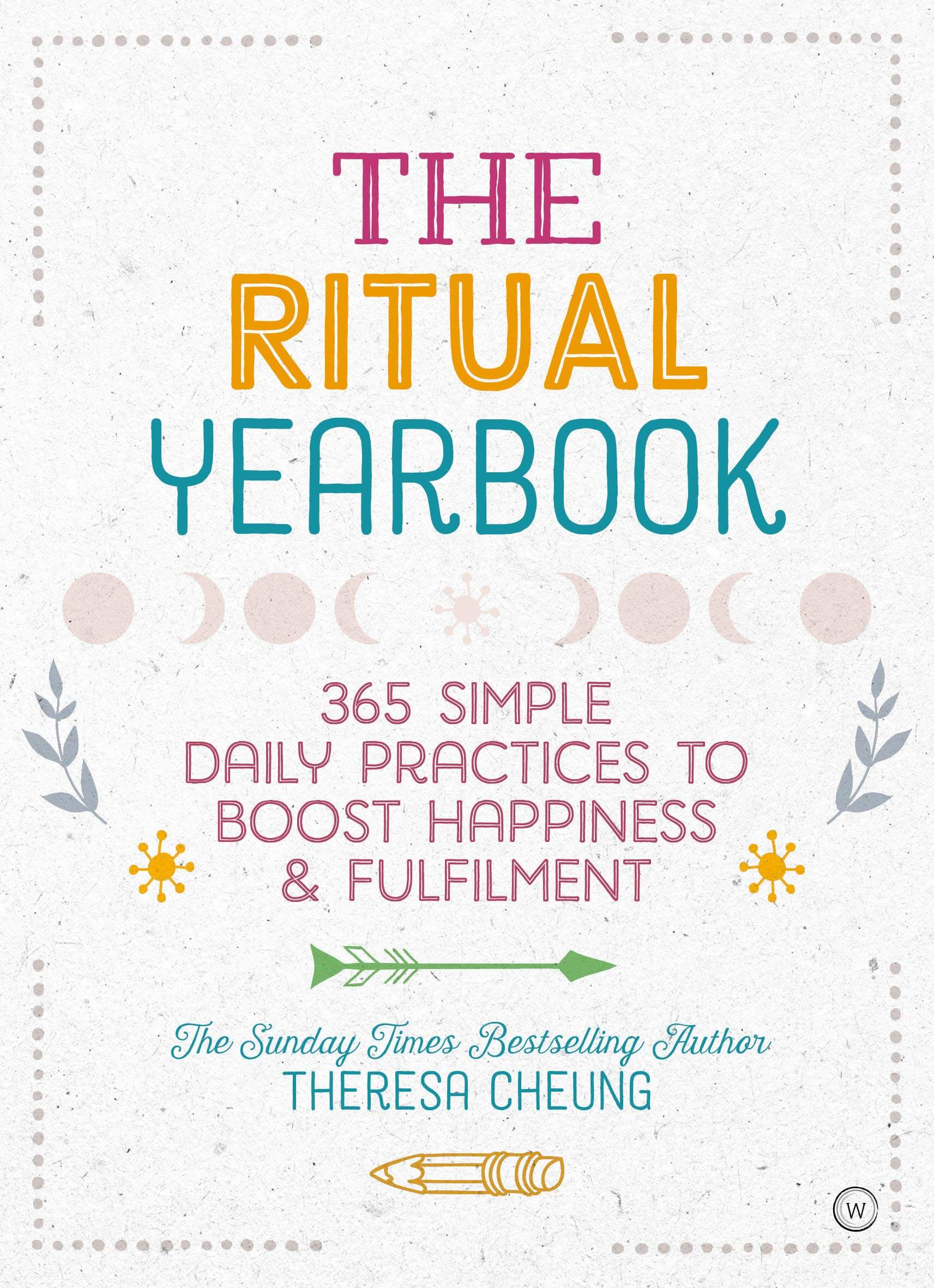The Ritual Yearbook - Theresa Cheung