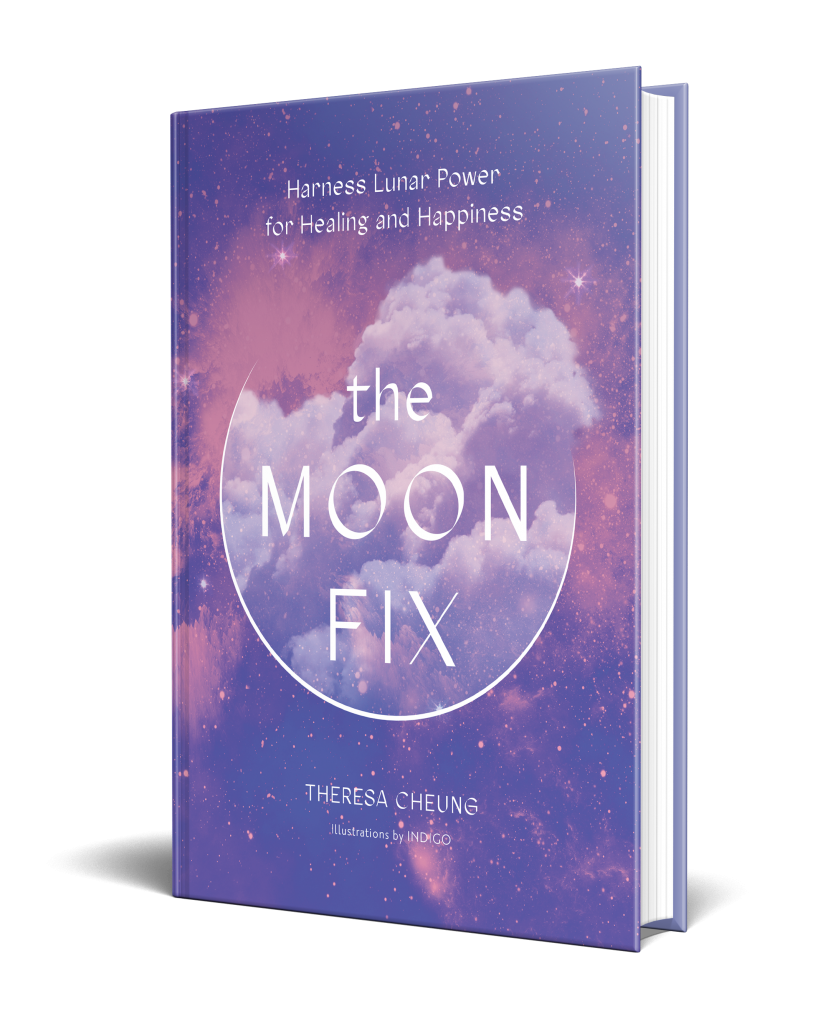 The Moon Fix - Theresa Cheung