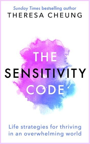 The Sensitivity Code - Theresa Cheung