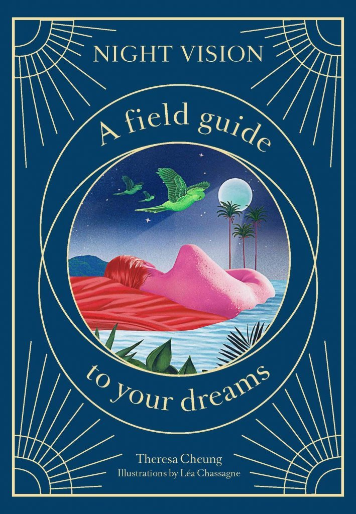 Night Vision: A Field Guide to Your Dreams - Theresa Cheung