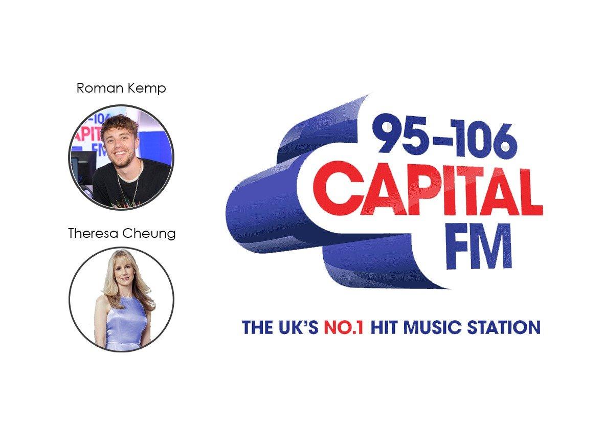 Capital FM Image